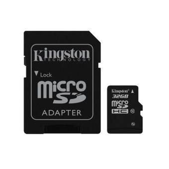 Kingston Cartão microSD 32GB Classe 10