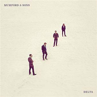 Delta - LP Vinil Colorido