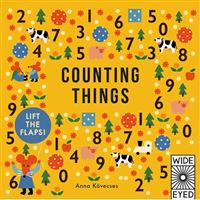 Learn With Little Mouse: Counting Things