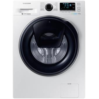 Máquina de Lavar Roupa Samsung WW90K6414QW/EP