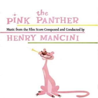 BSO The Pink Panther (Remastered)