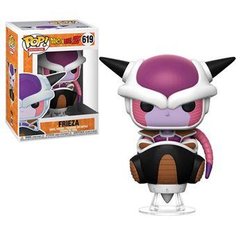Funko Pop! Dragon Ball Z: Frieza - 619