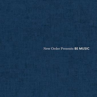 New Order Presents BE Music (2LP)