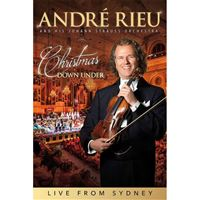 Christmas Down Under: Live from Sydney - DVD