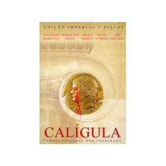 Calígula - Edição Imperial (1979)