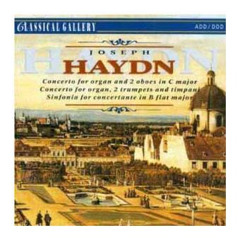 Various Concertos