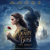 BSO Beauty And The Beast (LP)