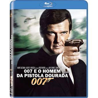 007 - O Homem da Pistola Dourada