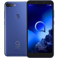 Smartphone Alcatel 1S - 32GB - Metallic Blue