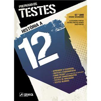 Preparar os Testes História A - 12º Ano