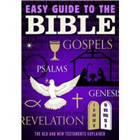 Easy Guide to the Bible