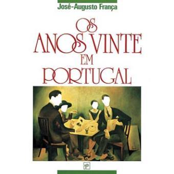 Os Anos 20 em Portugal