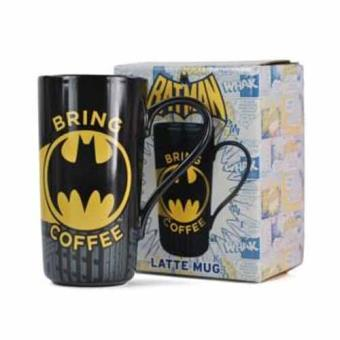 MUG LATTE-BATMAN-BRING COFFEE