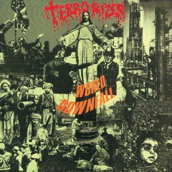 World Downfall (LP)