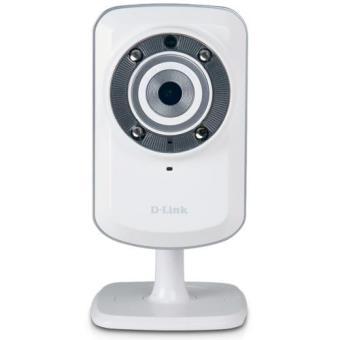 D-Link Câmara IP Day/Night Wireless N Mydlink DCS-932L