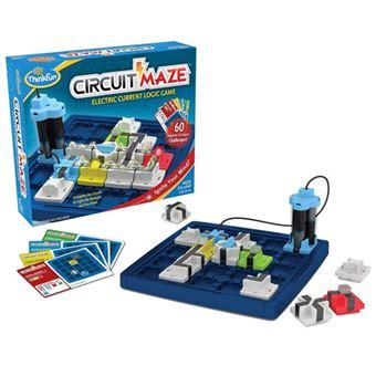 Circuit Maze - ThinkFun