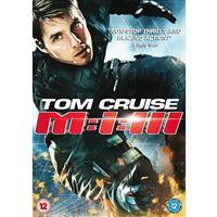 Missão Impossível 3 - DVD