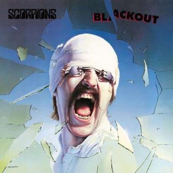Blackout - 50th Anniversary Deluxe Editions (remastered) (180g)