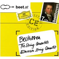 Beethoven | String Quartets Nos. 1-16 (complete, inc. Grosse Fuge) (7CD)