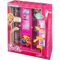 Barbie Máquina da Moda