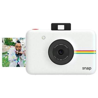 Polaroid Snap Kit (White)