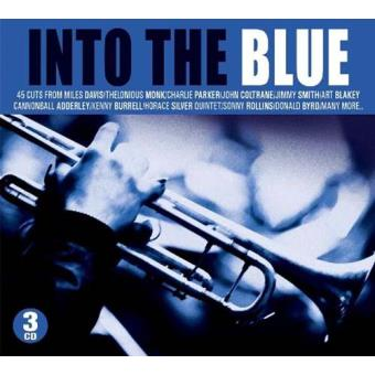 Into The Blue (3CD)
