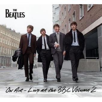 On Air - Live at the BBC Vol.2 (2CD)