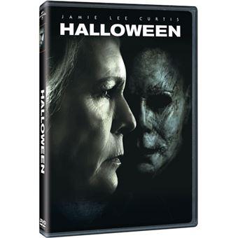 Halloween 2018 - DVD
