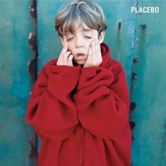 Placebo - LP 12''