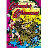 Wonder woman: the golden age volume