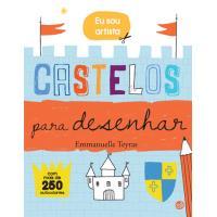 Castelos para Desenhar