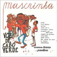 Mascrinha - CD