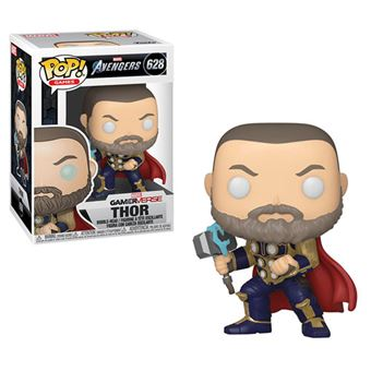 Funko Pop! Marvel Avengers Gamerverse: Thor - 628