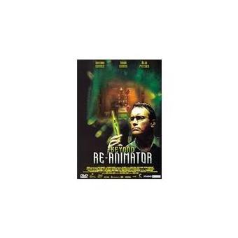 BEYOND RE-ANIMATOR-DVD58 Z2