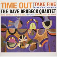 Time Out - LP
