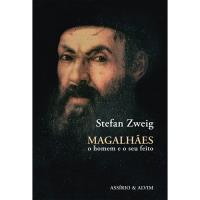 Magalhães, O Homem e o Seu Feito