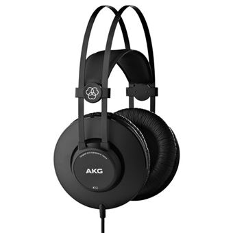 Auscultadores k52 Over-Ear Studio AKG