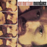 Moondance - LP 140g Orange Vinil