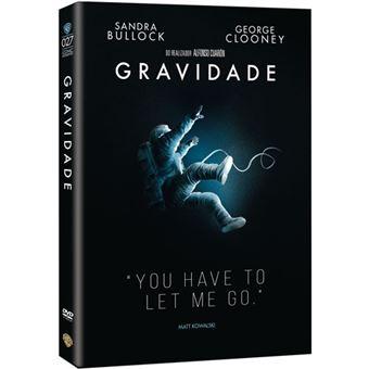 Gravidade - DVD
