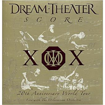 SCORE-20TH ANNIV.WORLD (3CD)