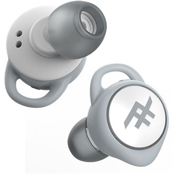 Auriculares Bluetooth True Wireless Ifrogz Airtime - Branco