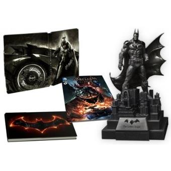 Batman: Arkham Knight Limited Edition PS4