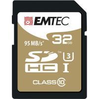 Emtec Cartão SDHC Classe 10 Speedin 95MB/s - 32GB