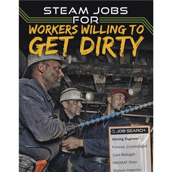 Steam jobs for workers willing to g