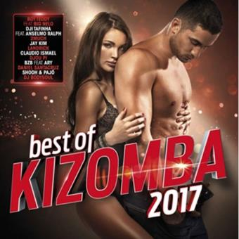 Best of Kizomba 2017 - CD