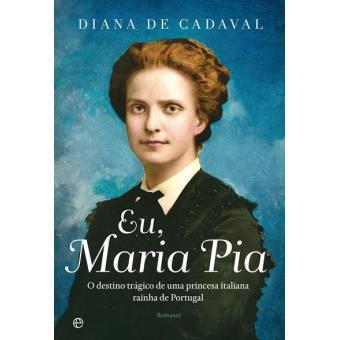 Eu, Maria Pia