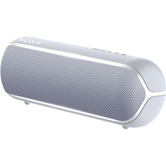 Coluna Bluetooth Sony SRS-XB22 - Cinzento