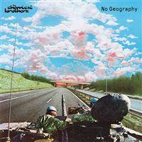 No Geography - 2LP 12''