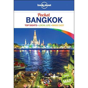 Lonely Planet Pocket Travel Guide - Bangkok - Vários - Compra Livros ...