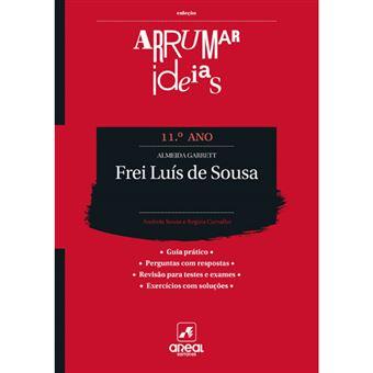 Frei Luís de Sousa - Português 11º Ano